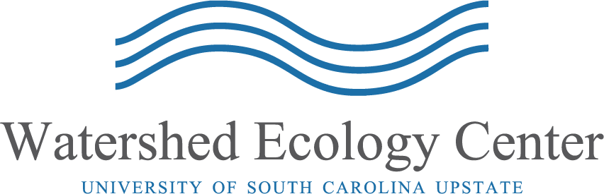 Watershed Ecology Center logo
