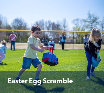 Easter Egg scramble_landing