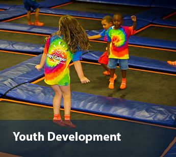 Youth Development_landing