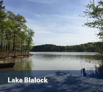 Lake Blalock_lakes