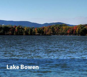 Lake Bowen_lakes