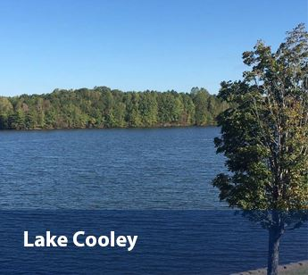 Lake Cooley_lakes