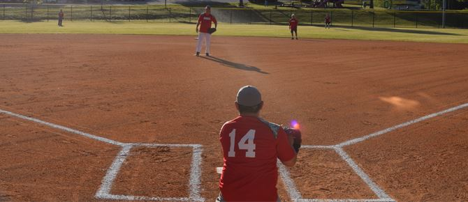 Weekly Senior Softball | Spartanburg County Parks & Rec, SC