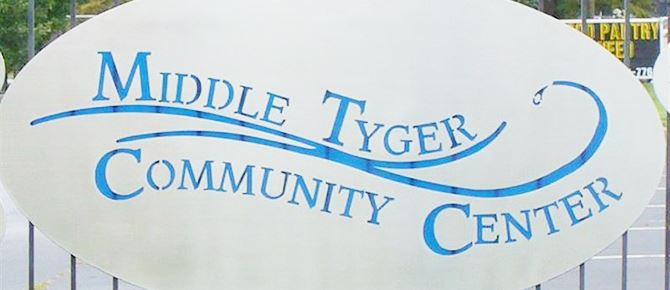 Middle Tyger Community Center